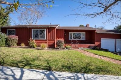 2404 Helena Street, San Luis Obispo, CA 93401 - MLS#: SP18032130