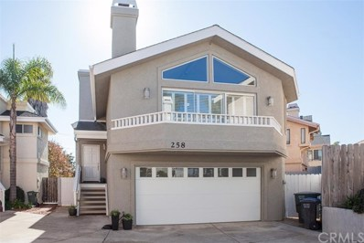 258 N 3rd Street, Grover Beach, CA 93433 - #: SP18032915