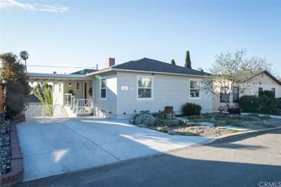 53 Benton Way, San Luis Obispo, CA 93405 - #: SP18036613