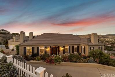 651 Al Hil Drive, San Luis Obispo, CA 93405 - MLS#: SP18037386