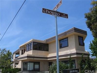 2040 Broad Street, San Luis Obispo, CA 93401 - MLS#: SP18040027