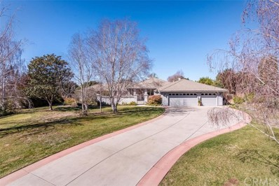 148 Century Lane, Arroyo Grande, CA 93420 - MLS#: SP18040577