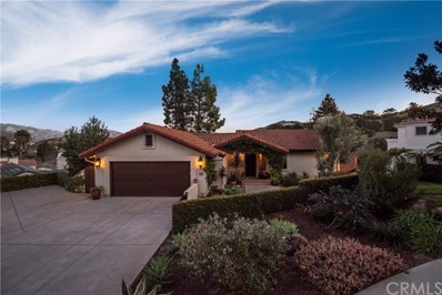 155 Anacapa Circle, San Luis Obispo, CA 93405 - MLS#: SP18040596