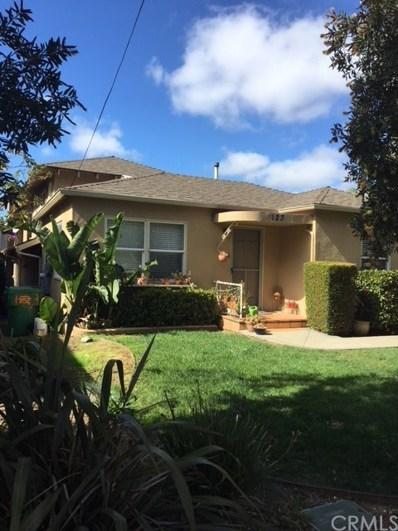 123 Stenner Street, San Luis Obispo, CA 93405 - MLS#: SP18041580