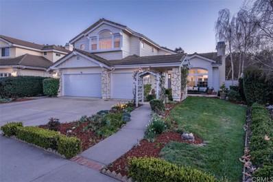 4647 Snapdragon Way, San Luis Obispo, CA 93401 - MLS#: SP18044386