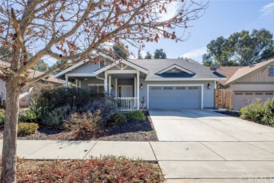 5457 Regio Place, Atascadero, CA 93422 - MLS#: SP18047716