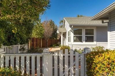 820 Marigold Court UNIT 1, San Luis Obispo, CA 93401 - #: SP18052151