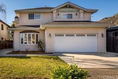 216 Palomar Avenue, Pismo Beach, CA 93449 - MLS#: SP18052460