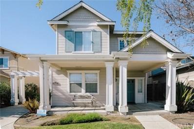 1717 Spooner Drive, San Luis Obispo, CA 93405 - MLS#: SP18053319