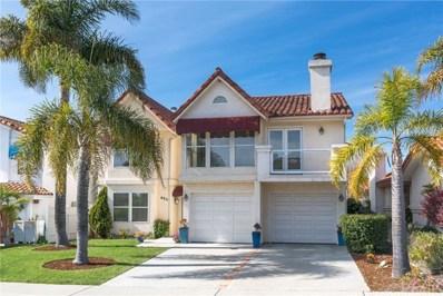 652 Shamrock Lane, Pismo Beach, CA 93449 - MLS#: SP18053337