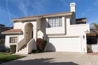 1785 Newport Avenue, Grover Beach, CA 93433 - MLS#: SP18055292