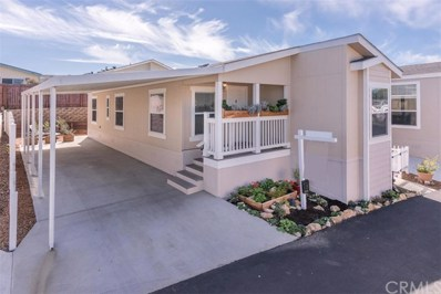 1701 Los Osos Valley Road UNIT 20, Los Osos, CA 93402 - #: SP18058201