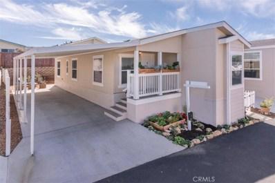 1701 Los Osos Valley Road UNIT 20, Los Osos, CA 93402 - #: SP18058201