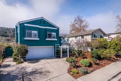 1055 Capistrano Court, San Luis Obispo, CA 93405 - #: SP18058263