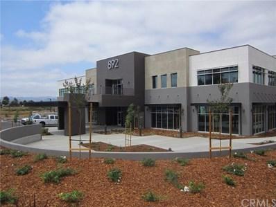 892 Aerovista Place UNIT 120, San Luis Obispo, CA 93401 - #: SP18058914