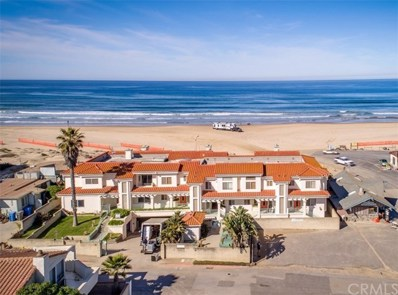 1258 Strand Way UNIT 1, Oceano, CA 93445 - MLS#: SP18059070