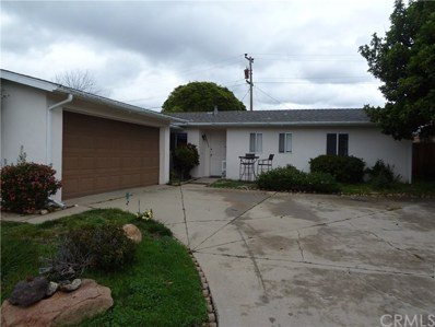 1530 Balboa Street, San Luis Obispo, CA 93405 - MLS#: SP18059593