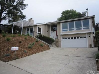 2368 Leona Avenue, San Luis Obispo, CA 93401 - MLS#: SP18061588