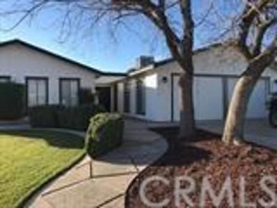 2426 Carter Way, Hanford, CA 93230 - MLS#: SP18064524