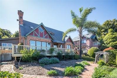 251 Broad Street, San Luis Obispo, CA 93405 - #: SP18064874
