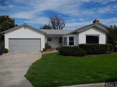 437 California Street, Arroyo Grande, CA 93420 - MLS#: SP18065064