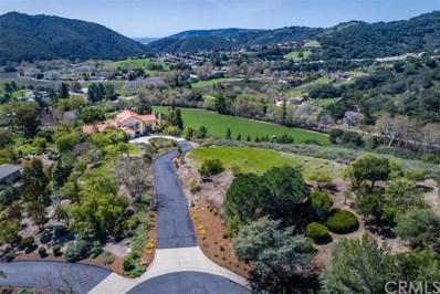 1290 Bassi Drive, San Luis Obispo, CA 93405 - MLS#: SP18066159