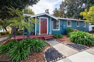 2115 King Street, San Luis Obispo, CA 93401 - #: SP18068304