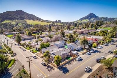 383 Lemon Street, San Luis Obispo, CA 93405 - #: SP18068676