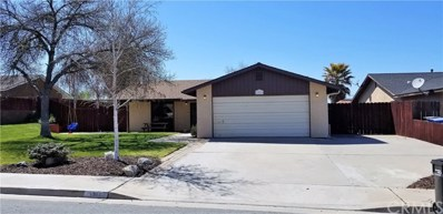 1911 Driftwood Drive, Paso Robles, CA 93446 - MLS#: SP18068858