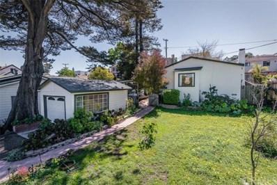 591 Lawrence Drive, San Luis Obispo, CA 93401 - #: SP18071098
