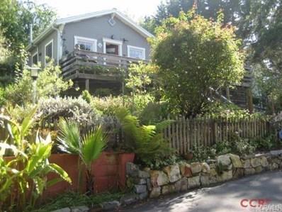 2525 Romney Drive, Cambria, CA 93428 - MLS#: SP18071436