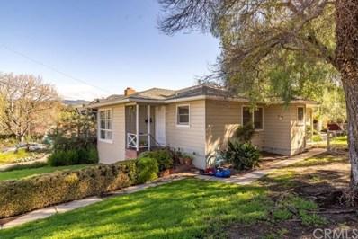 694 Howard Street, San Luis Obispo, CA 93401 - MLS#: SP18072545