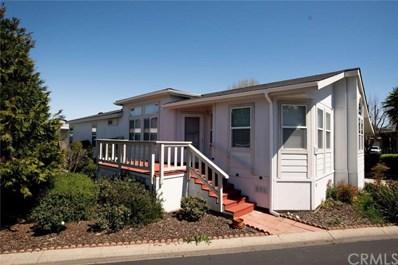 3960 S Higuera UNIT 118, San Luis Obispo, CA 93401 - MLS#: SP18072746