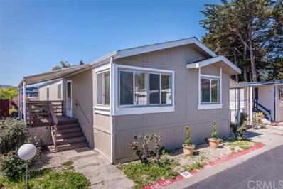 3395 S Higuera Street UNIT 23, San Luis Obispo, CA 93401 - MLS#: SP18073314