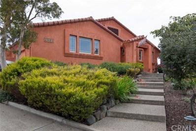 2505 Rodman Drive, Los Osos, CA 93042 - MLS#: SP18075723