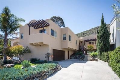 521 Bluerock Drive, San Luis Obispo, CA 93401 - #: SP18076639