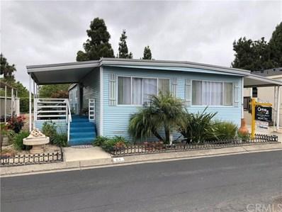 3395 S Higuera UNIT 61, San Luis Obispo, CA 93401 - MLS#: SP18077006