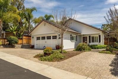 2706 Augusta Street, San Luis Obispo, CA 93401 - #: SP18077781