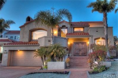 100 El Viento, Pismo Beach, CA 93449 - MLS#: SP18079429