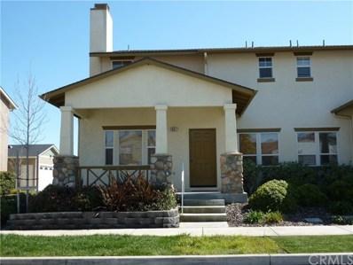 1957 Devaul Ranch Drive, San Luis Obispo, CA 93405 - MLS#: SP18083780
