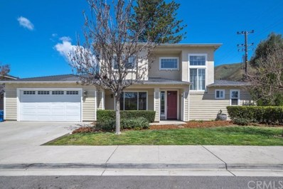 1784 McCollum Street, San Luis Obispo, CA 93405 - #: SP18084852