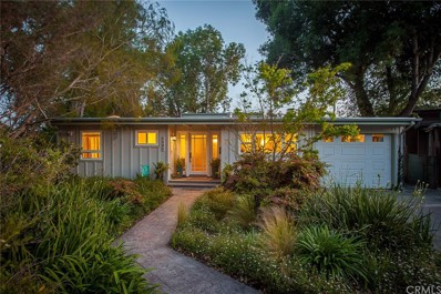 2563 Greta Place, San Luis Obispo, CA 93401 - MLS#: SP18085026