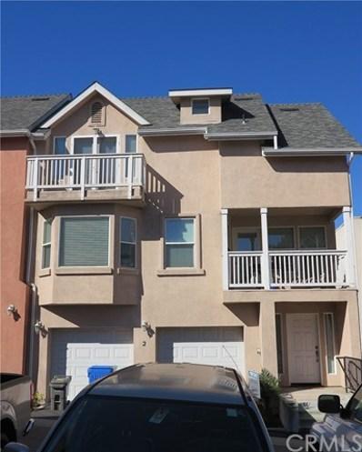 1144 Walnut Street UNIT 2, San Luis Obispo, CA 93401 - MLS#: SP18085913