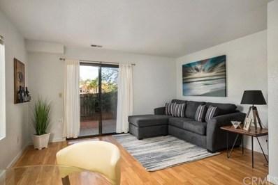 2975 Rockview Place UNIT 3, San Luis Obispo, CA 93401 - #: SP18086548