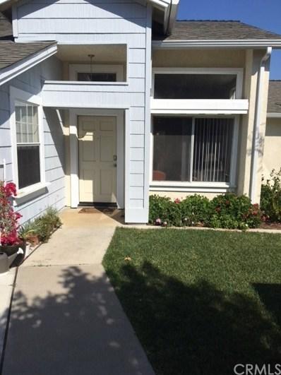 1020 Bluebell Way UNIT 62, San Luis Obispo, CA 93401 - #: SP18086691