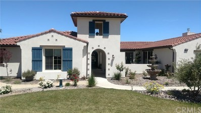 1918 Experimental Station Road, Paso Robles, CA 93446 - #: SP18087442