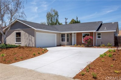 1228 Atascadero Street, San Luis Obispo, CA 93405 - MLS#: SP18089478