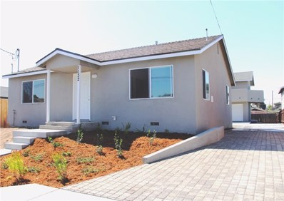 1132-1134 Mentone, Grover Beach, CA 93433 - MLS#: SP18089491