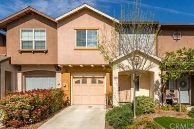 1189 Galeria Circle, Atascadero, CA 93422 - MLS#: SP18089854