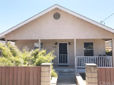 1226 Nice Avenue, Grover Beach, CA 93433 - MLS#: SP18092063